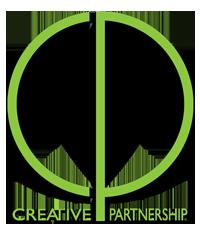 Logo modulo Creative Partnership